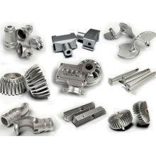 pièces d'auto de moulage sous pression de zinc