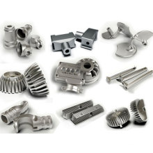 Zinc Universal Joint Die Casting Mold