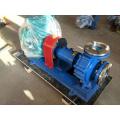 Pompe de circulation d'huile chaude haute température série RY
