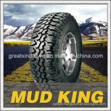 Joyroad Mt Mud Terrain SUV Tire (35X12.50R20, 35X12.50R18)