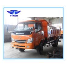 5 Ton 120HP Diesel Light Duty Truck / Pick up / Mini Dumper Truck (ZB3047JDD)