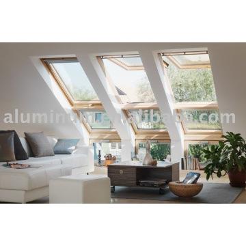 sun room aluminum profiles