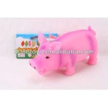 17 cm Roto PVC Scream Pig