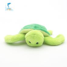 Gefüllte Tierplüschspielzeug-Puppengeschenke der Meeresschildkröte