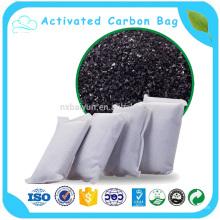 Ambientador Home Moisture Remover o saco de carbono ativado