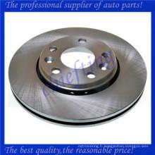 MDC2195 DF6184 562529BC 92195503 402060010R pour disque de frein dacia