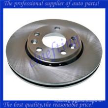 MDC2195 DF6184 562529BC 92195503 402060010R for dacia brake disc