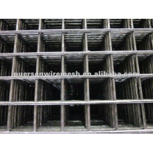 High quality building materials concrete steel welded wire panel