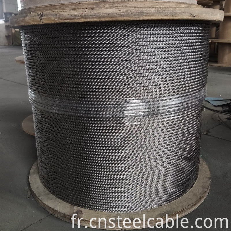 Stainless Steel Wire Rope 015