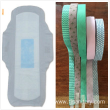 mesh type sanitary towels