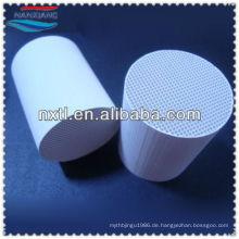 Thermal Storage Wabenmonolith Keramik für Gasreiniger