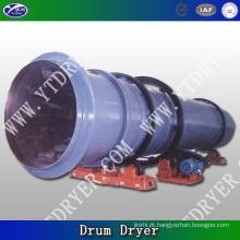 minério qualidade secador rotativo de secagem