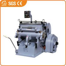 Cardboard Die Cutting & Creasing Machine (ML750/ML-930/ML1040)
