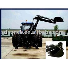 CE-Traktor Bagger LW-12