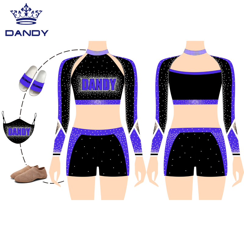cheap cheerleading uniforms