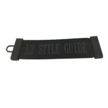 Dongguan Metall Cord End Braid Reißverschluss Puller