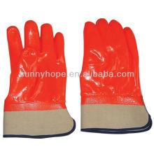 Winter PVC Vollbeschichtete Handschuhe