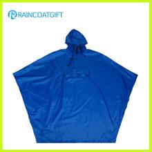Hot Selling Cheap Rain Proof Safety Yellow PVC Raincoat Rvc-113