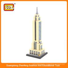 LOZ diy toy bricks,educational toy brick