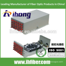 Manual of GPZ/48A-FC48 Optic Fiber Terminal Box
