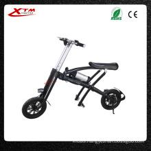 Mini Folding Bike 36V 250W/350W China Electric Bicycle