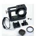 CCTV kleines Kameragehäuse Kunststoffspritzguss