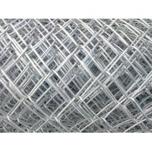 Vedação galvanizada da ligação Chain na venda de China