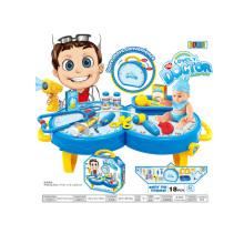 Niños fingir jugar juguete doctor médico conjunto de juego (h5931065)