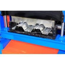 Máquina formadora de chapa de piso de chapa de aço