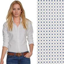 106gsm 50x50 100 algodão, tela completa, vestuário, tecido, algodão, camisa, tecido