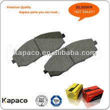 Premium Quality Brake pad Hyundai Starex MPV 58101-4AA00