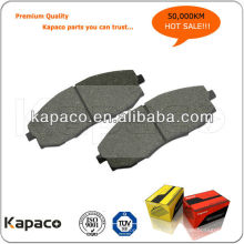 Almofada de freio Premium Quality Hyundai Starex MPV 58101-4AA00