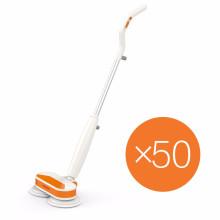 Dongguan spin mop mejor ensamblar 360 mop mágico spin con certificado