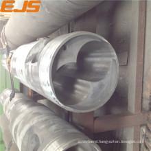 USA standards 120 extrusion barrel