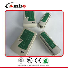China Manufacturing network check cable tester Detachable remote tester