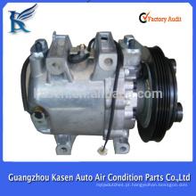 Denso 10pa17c compressor R134a para a caça crítico kingbox China mamufacturer