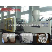 70ton-550ton Spritzgießmaschine / Servosystem / normal eins / ShenZhou Maschine