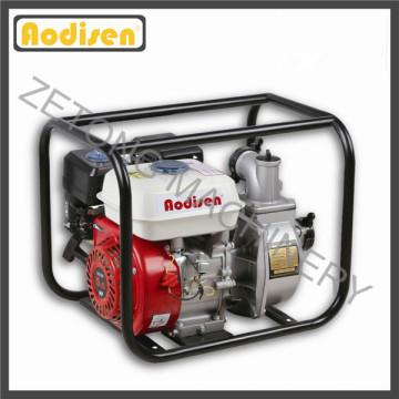 2 pouces - pompe à eau diesel portative d'agriculture de 4 pouces (ensemble)