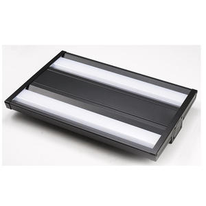 Iluminación industrial de 100W LED Linear High Bay
