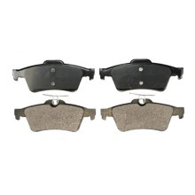 D973 7701206609 37216 high performance brake pads for renault espace