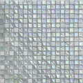 8mm Square Oriental White Marble Mosaic