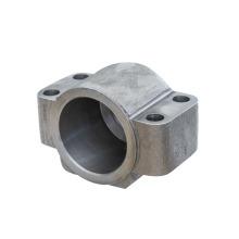 Aluminum spare parts mechanical parts aluminum parts cnc machining