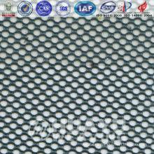 002 new style fancy net fabric 2012