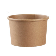 Best quality disposable soup bowl customized design all size packaging cup bowl
