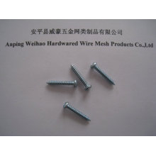 metal roofing fasteners/self drilling screw/self tapping screw