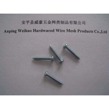 metal roofing fasteners/self drilling screw/self tapping screw