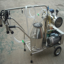 One bucket One cup group Milking Machine