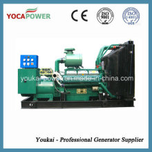 160kw/200kVA Diesel Engine Electric Generator Power Generation with Fawde Engine