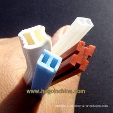 Soem-kundenspezifischer Nahrungsmittelgrad-Silikon-Gummidichtung Ring