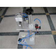 ZH-C Настольная укупорочная машина для парфюмерии